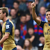 Crystal Palace vs Arsenal  - Gunners hard fought victory gets them up and running