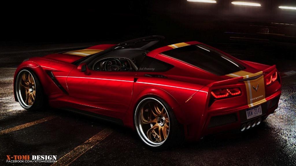 More Dealers To Get 2014 Chevrolet Corvette Stingray Html