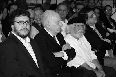 Daniel Ferreira Balada de los bandoleros baladies
