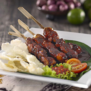 Sate Kalak by Grill On
