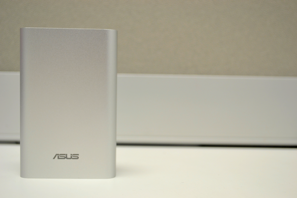 ASUS ZenPower 10050mAh Powerbank Review