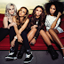 """Salute"": Assista ao novo videoclipe de Little Mix"