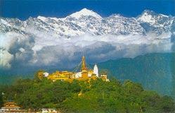 swayambhu mahachaitya