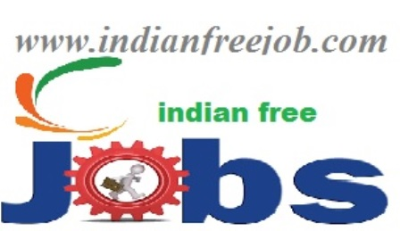 INDIAN FREE JOBS - latest government & IT jobs
