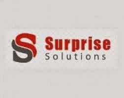 Walk-in Drive For 2012/2013 Freshers as Java Application Developer @ Surprise Solutions On 11th October 2013