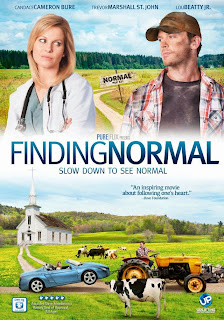 Watch Finding Normal (2013) movie free online