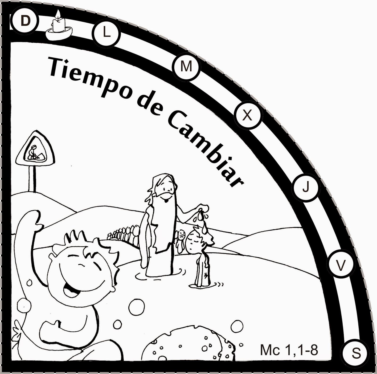PASTORAL CONCEPCIONISTAS PONFERRADA: Evangelio Domingo 7 de ...