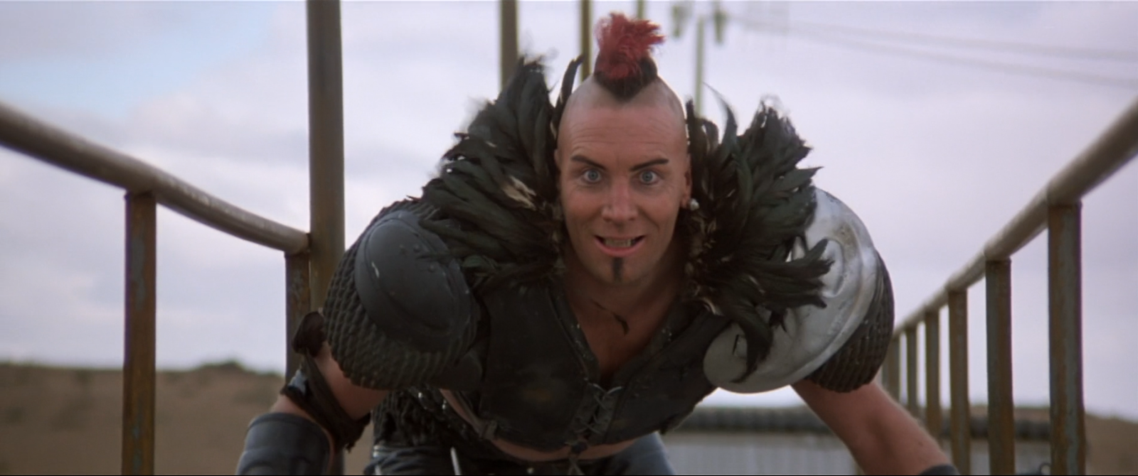 """Hello, Tailor: INTERVIEW: """"Mad Max: Fury Road"""" costume ... Vernon Wells Mad Max"""