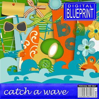 Summer: Catch a Wave