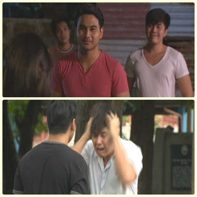 Paulo Avelino and Joem Bascon star in MMK this Saturday