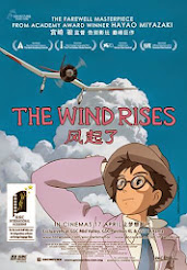 """THE WIND RISES"" Japanese Animation Film"