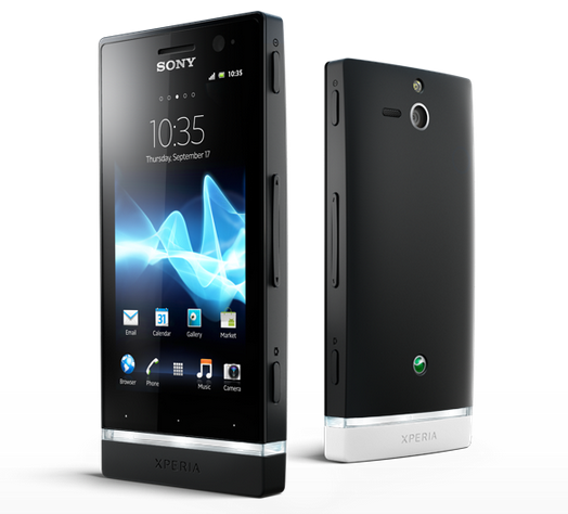 Kelebihan dan kekurangan Sony Xperia U Terbaru