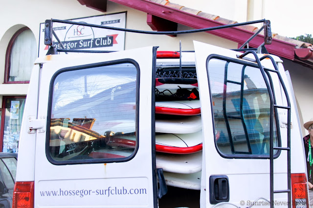 hossegor surf club,stand up paddle,sup,saint jean de luz,road trip