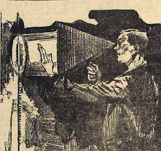 Edison Fluroskop