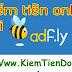 Kiếm tiền với Adf.ly, KiemTienDola.Com