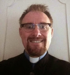 Rev Dr IAN ELLIS-JONES---an ordained minister serving the needs of ALL persons