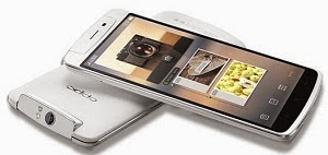 harga HP Oppo N1 Mini terbaru