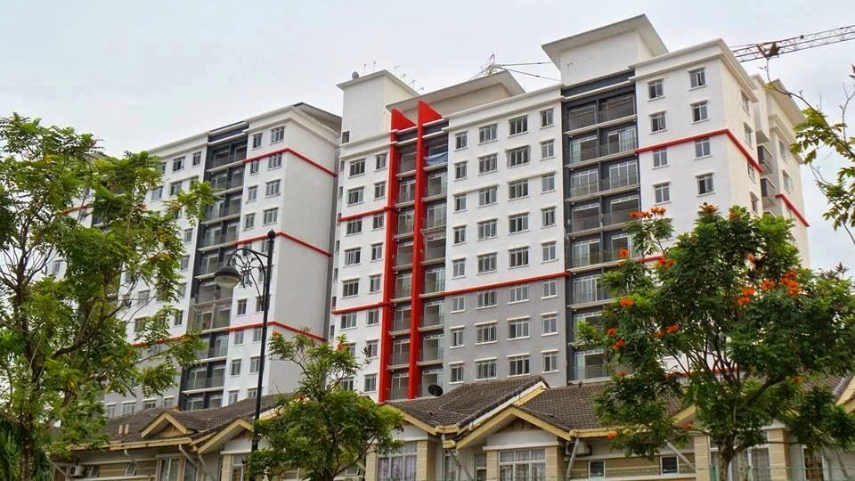 Putrajaya Lokasi Pertama Program Perumahan 1Malaysia PR1MA