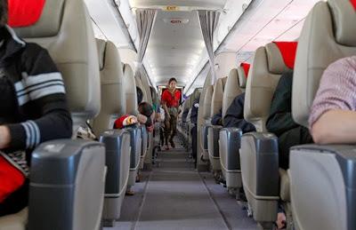 ¿Cómo superar la fobia a volar?