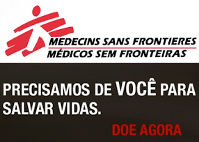 Médicos Sem Fronteiras