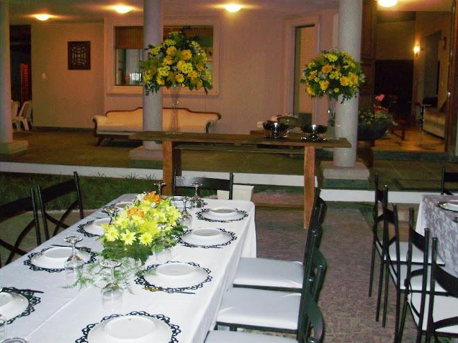 festa do casamento 29.08.13
