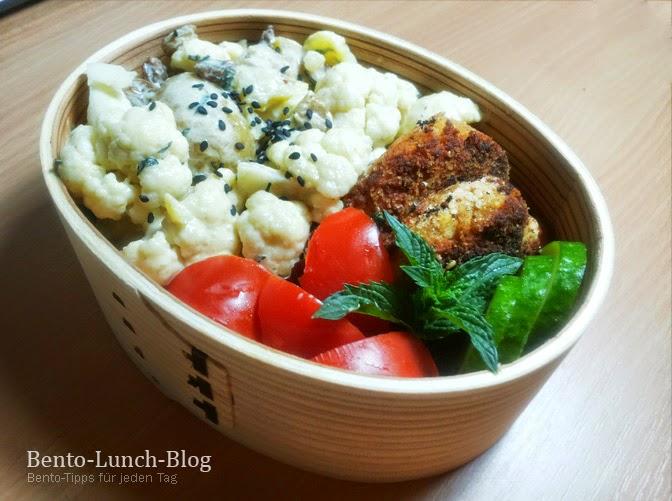 bei 156 kartoffel blumenkohl curry salat mit tofu burger natur blogs. Black Bedroom Furniture Sets. Home Design Ideas