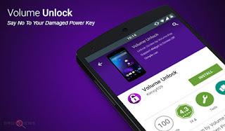 Cara Mematikan dan Menghidupkan Layar Android Tanpa Tombol Power