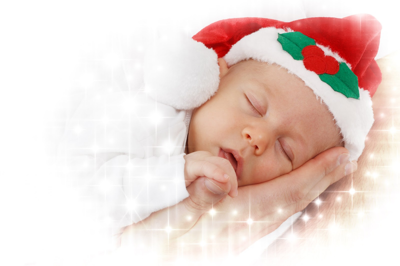 Best baby shower blog best baby shower for Cute baby christmas photo ideas