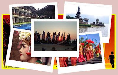 Paket Wisata Ke Bali Murah 2015