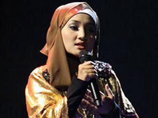 Fatin akan konser kemanusiaan peduli Mesir