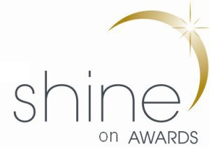 "2° PREMIO - ""Shine On Awards"""