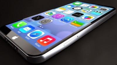 Menanti Peluncuran Iphone 6