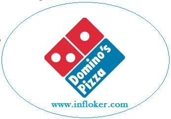 Lowongan Kerja SMA/SMK Domino's Pizza Indonesia 2016
