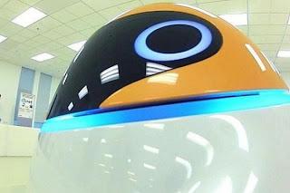 Nissan se basa en el reino animal para desarrollar tecnologías de movilidad de futuro.