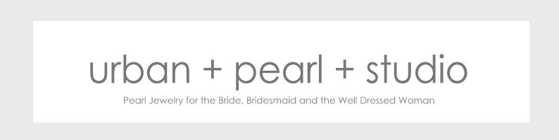 urban + pearl + studio