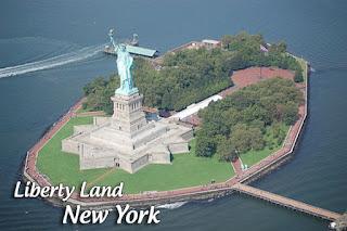 Đảo Liberty, New York