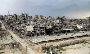 rusia en siria