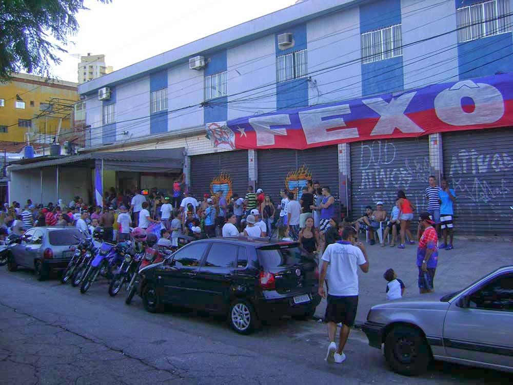 Vila Santa Isabel, Zona Leste de São Paulo, história de São Paulo, bairros de São Paulo, futsal, futebol de salão
