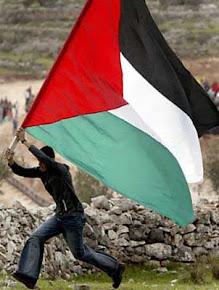 Liberdade para a Palestina
