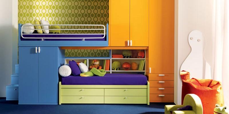 Decoración de la Casa: Dormitorios italianos muy modernos para ...