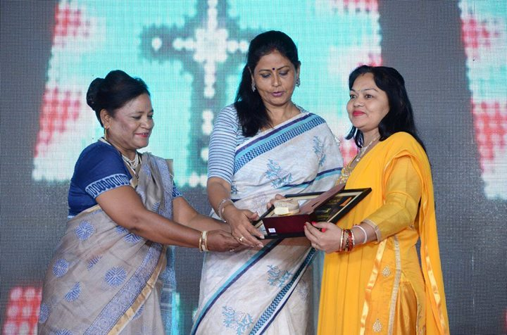 IndianTrailbraizer WomenAwards.