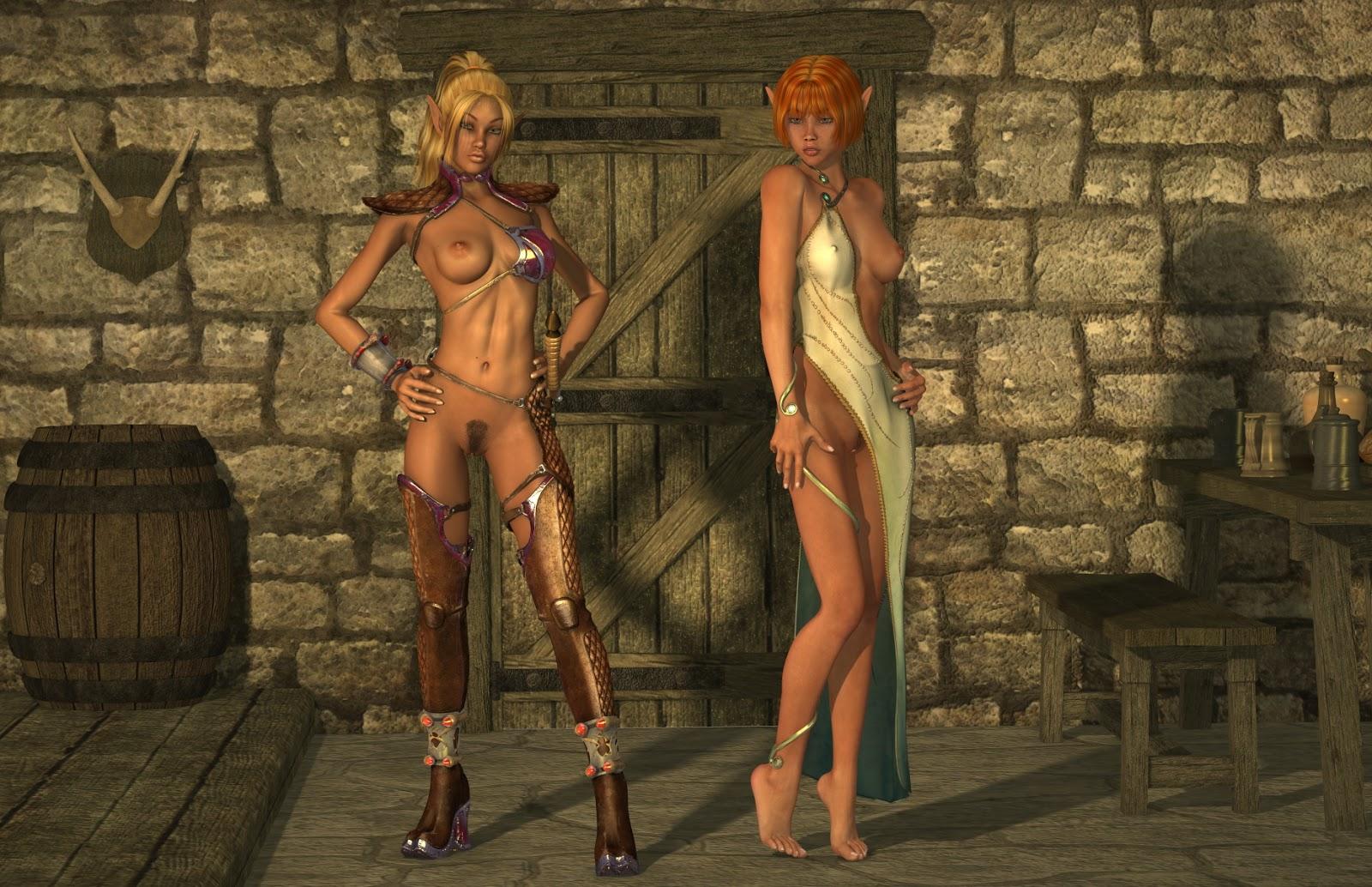 Эротические взрослые игры ролевые, Скачать ролевые (rpg) эротические и порно игры 2 фотография