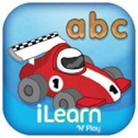 Letter Explorer app