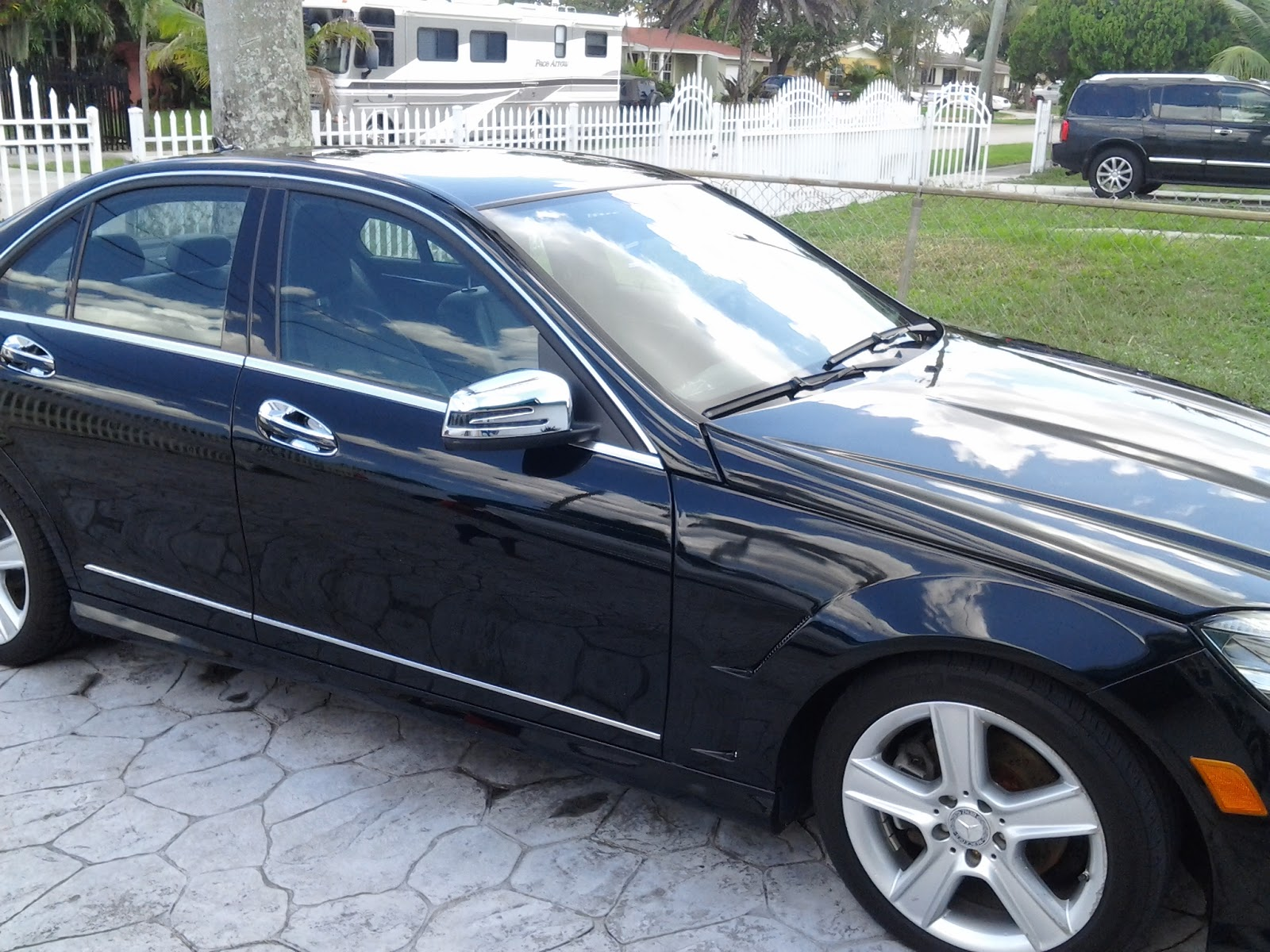 For sale 2010 mercedes benz c300 4matic wed news for Mercedes benz c300 4matic 2010 price