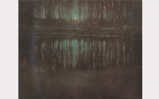 Edward Steichen, The Pond-Moonlight