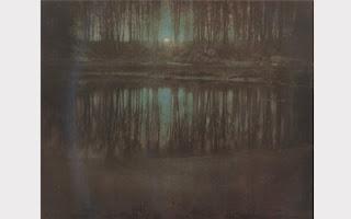 Edward Steichen, The Pond-Moonlight