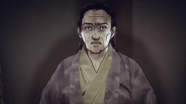 Kagewani - Episódio 10