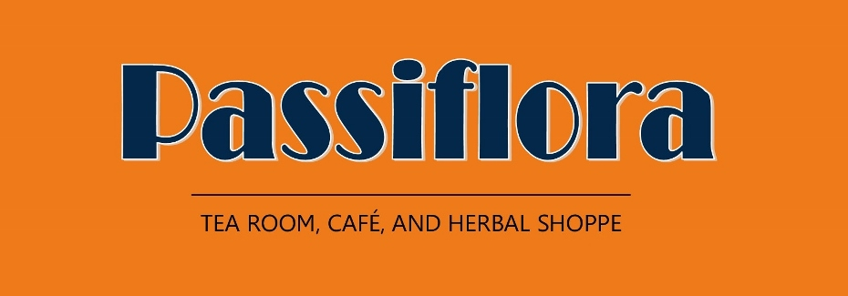 Passiflora Cafe, Tea Room & Herbal Shoppe