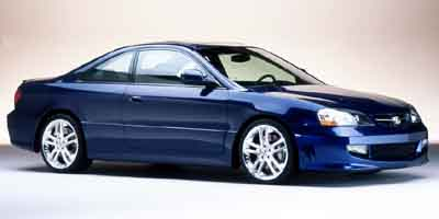 Acura on Sports Car  Acura Cl 3 2 Type S    01 Beautiful Picture
