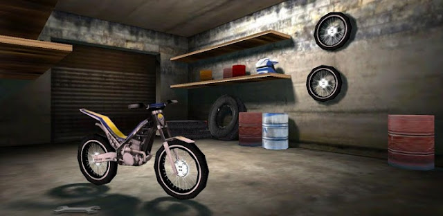 Download Trial Xtreme v1.25 Android Apk Full